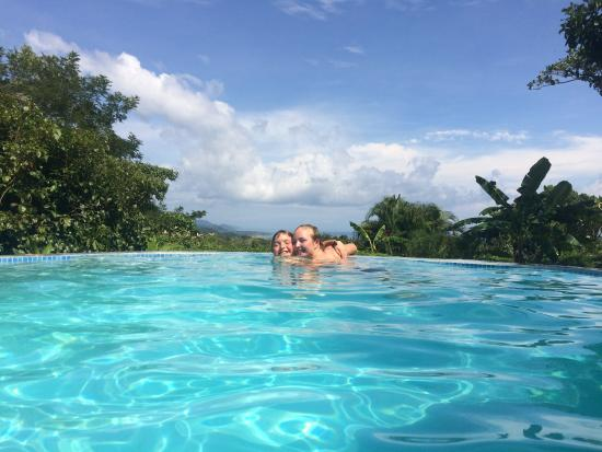 Agua Vista: Main pool