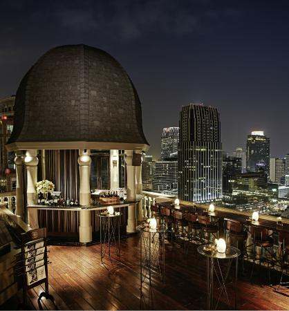 Hotel Muse Bangkok Langsuan - MGallery Collection: The Speakeasy Rooftop Bar