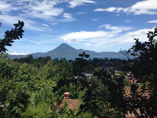 Maya Traditions Foundation: Spectacular views of Lake Atitlan
