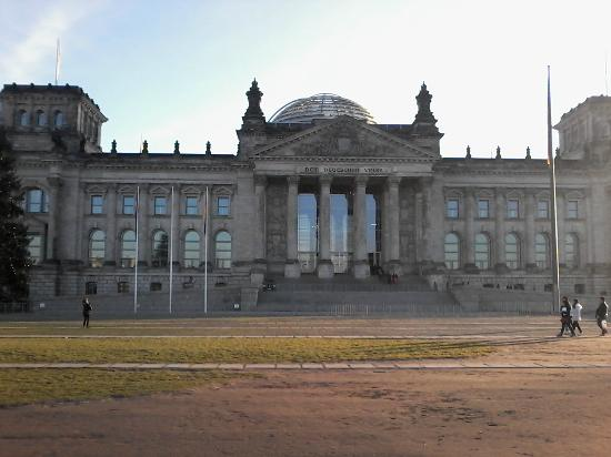 Platz der Republik