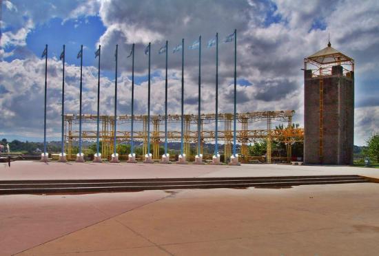 La Plaza Federal