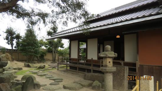 Okd Kawasumi House