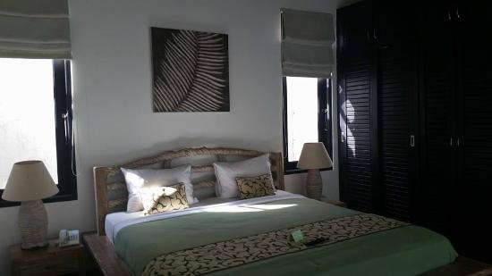 Artemis Villa and Hotel: Bedroom