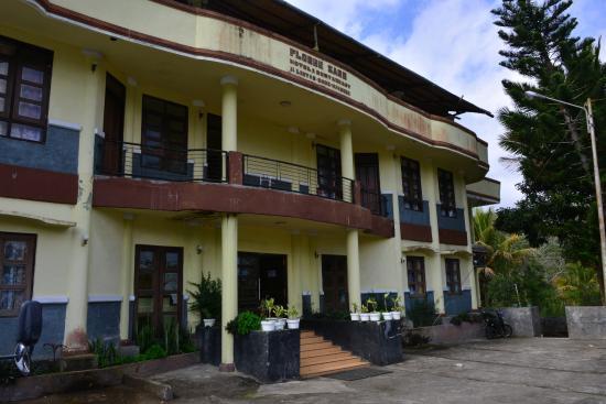 Flores Sare Hotel: Hotel Flores Sare