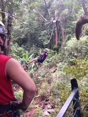 Jungle Tours And Trekking: Fun trip