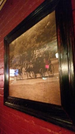 Interior Decor Durgin Park | 340 Faneuil Hall Market Place, Boston, MA 02109 Part 90