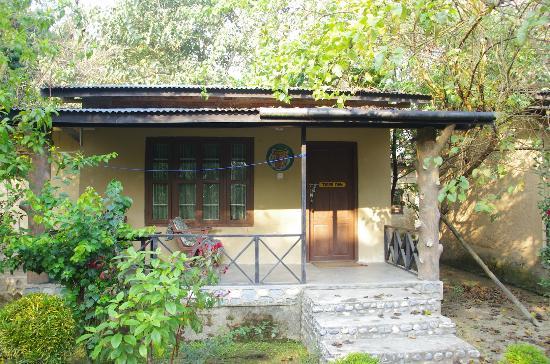 bungalow de luxe picture of chitwan gaida lodge sauraha tripadvisor. Black Bedroom Furniture Sets. Home Design Ideas