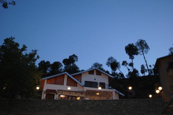 Smith Villas