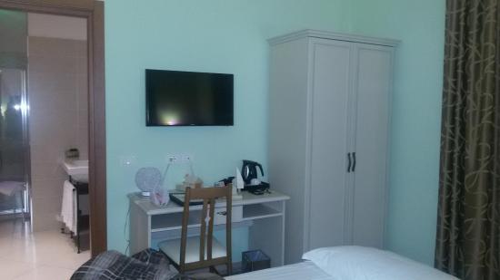 Smart Hotel Bartolini : Camera superior