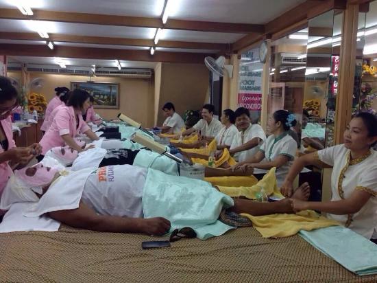 nakhon thai massage porr 24