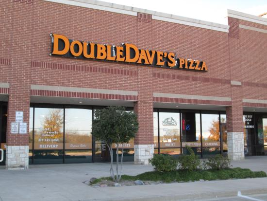 Double Dave's Pizzaworks: Overview of Double Dave's