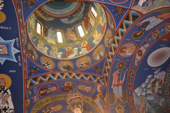 Monastery Velika Remeta: Chiesa Ortodossa