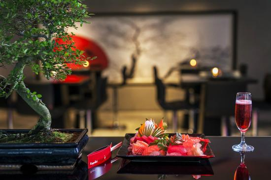 Kyodai Sushi Bar & Terrace