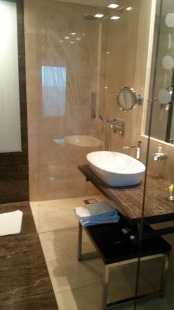 IBB Andersia Hotel: Bathroom