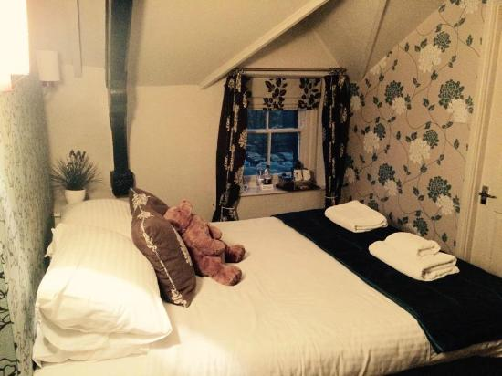 Red Lion Hotel: Lovely room M38