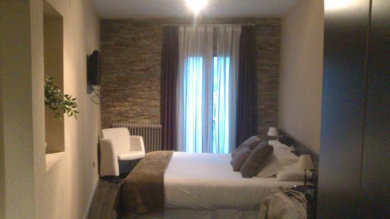 Hotel Cotori: Habitación 5