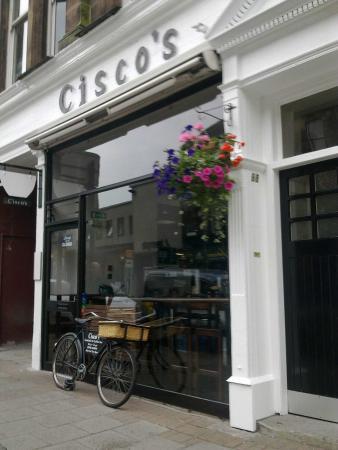 Cisco's