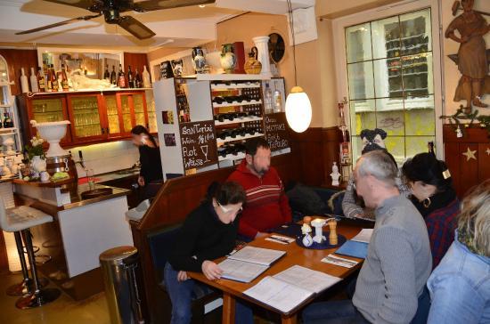 Restaurant Dorle