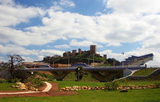 Puente del Dragon