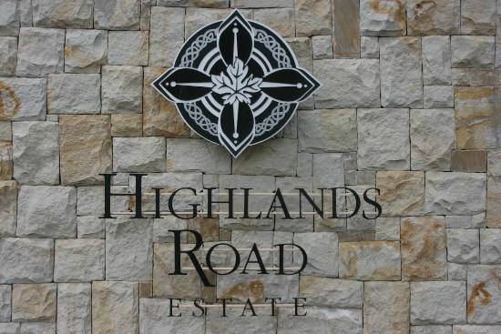 Highlands Cafe at Highlands Road Estate