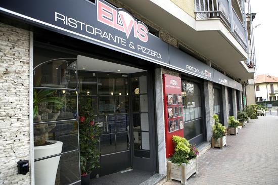 Elvis Ristorante Pizzeria
