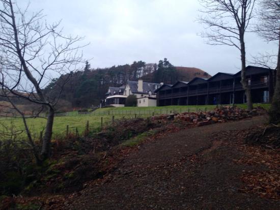 Loch Melfort Hotel and Restaurant: Hotel
