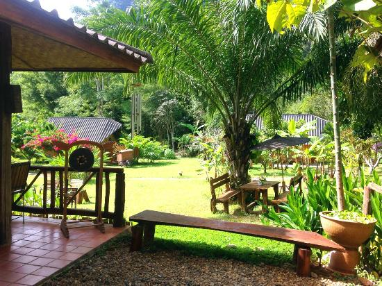 Chiang Dao Privacy Resort ChiangDao Thailand