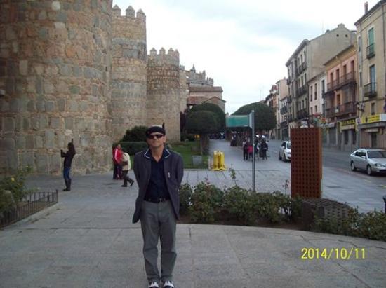 Hotel GIT Conquista de Toledo: passeando pela espanha