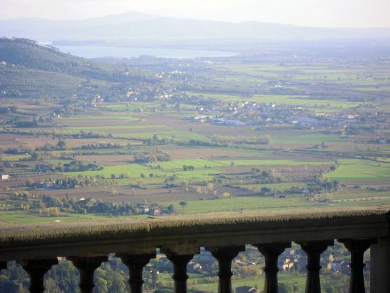 Belvedere di Cetona
