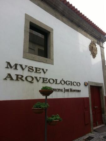 Museu Arqueologico do Fundao