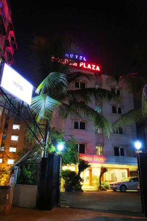 Hotel Golden Plaza