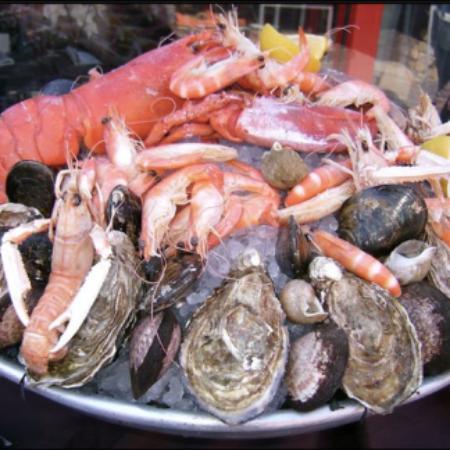 Pastamore&Chiatamone: pesce fresco