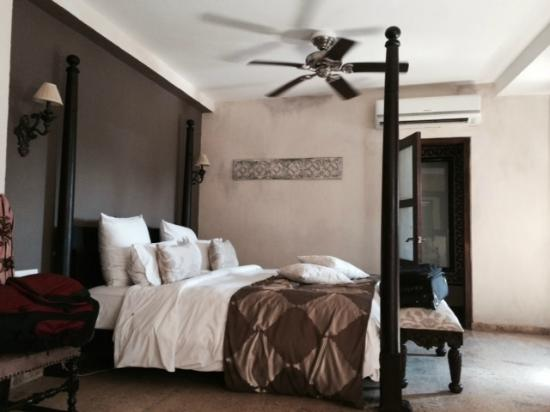 San Pedro Hotel Spa: habitación