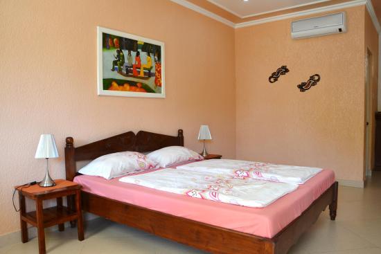 Malapascua Garden Resort: Deluxe Room