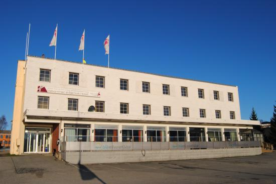 Bjerkvik Hotell