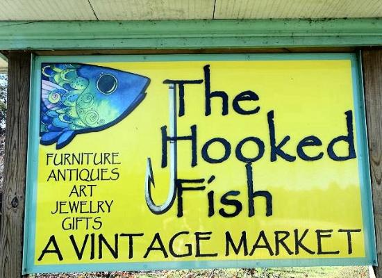 The Hooked Fish