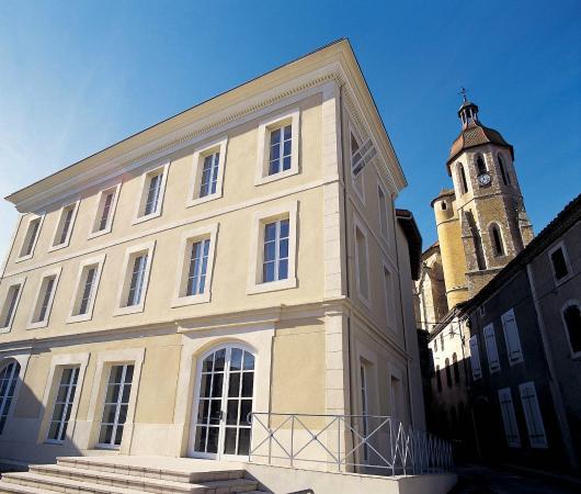Musée Archéologique / Le Trésor d'Eauze