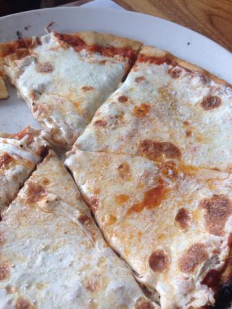Ithaca Beer Co.: Pizza