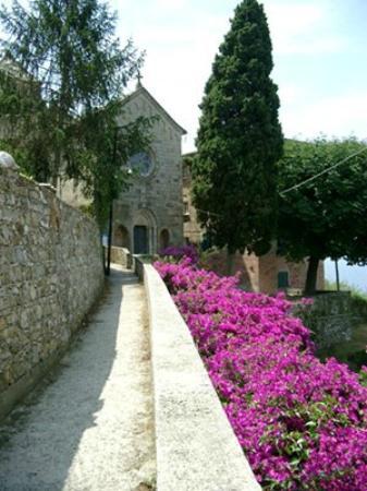 Chiesa di San Nicolo di Capodimonte : siete a san nicolo'