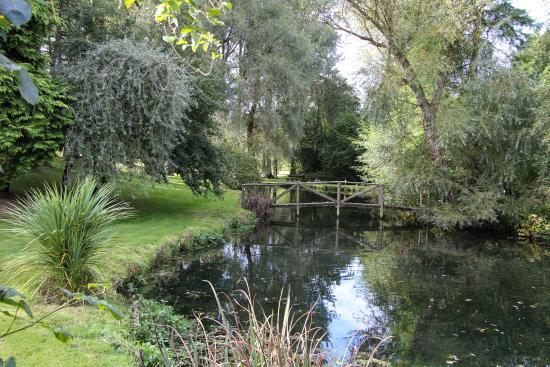 Hornsbury Mill : cLake