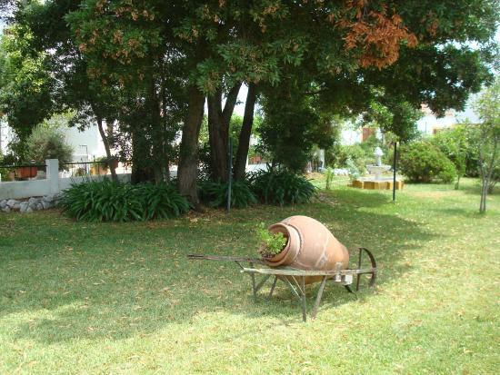 Quinta do Xarrama: Ambientes