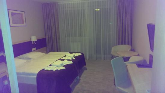 Interferie Hotel & Spa