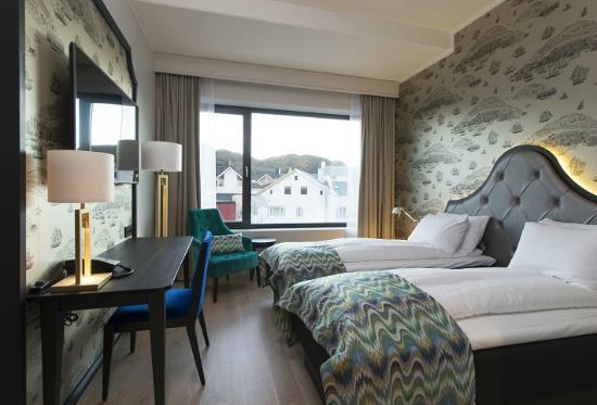 Thon Hotel Fosnavag