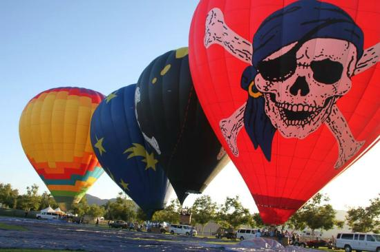new balloons picture of magical adventure balloon rides temecula