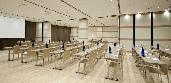NH Sevilla Plaza de Armas: Meeting Room