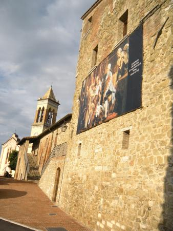 Holiday Farm Vocabolo Palazzo: Scorcio