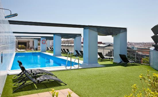 Nh Sevilla Plaza De Armas Seville Spain Hotel Reviews Photos Price Comparison Tripadvisor