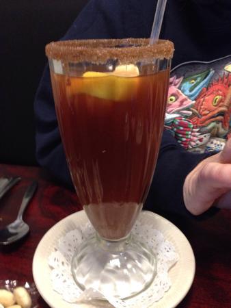 Erving, แมสซาชูเซตส์: Cider