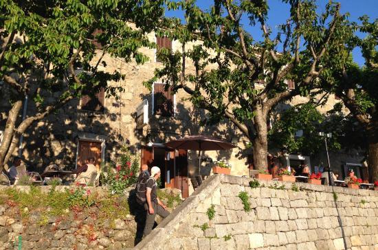 Hotel de la Poste: Hôtel La Poste à Aullène