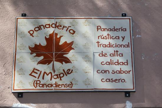 Panaderia El Maple